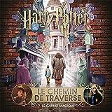 Harry Potter:Le Chemin de Traverse: Le carnet magique