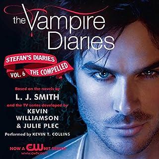 The Vampire Diaries: Stefan's Diaries, Book 6 Titelbild
