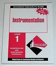 Instrumentation: Instructor's Guide Level 1
