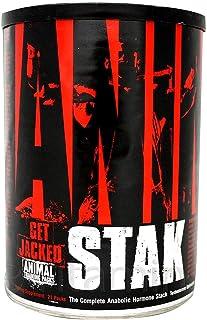 Universal Nutrition Animal Get Jacked Stak Supplement
