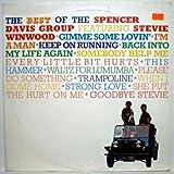 best of spencer davis group LP