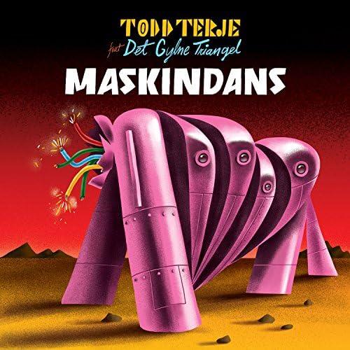 Todd Terje feat. Det Gylne Triangel