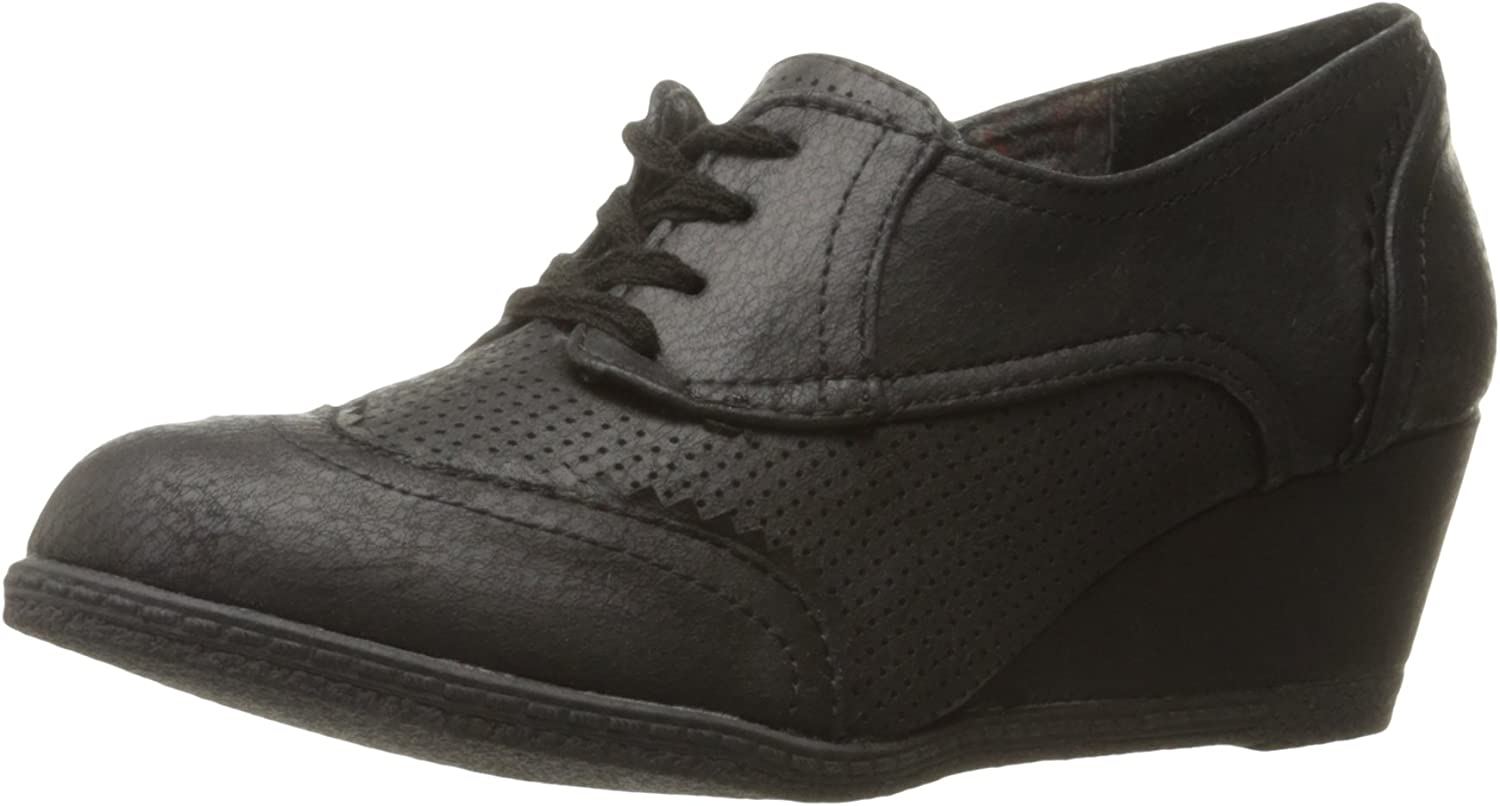 Not Rated Womens Hazel Oxford