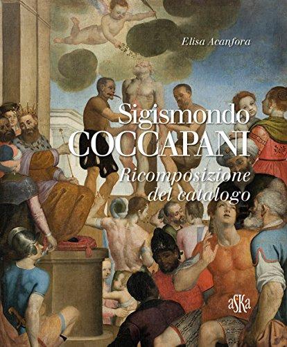 Sigismondo Coccapani. Ricomposizione del catalogo