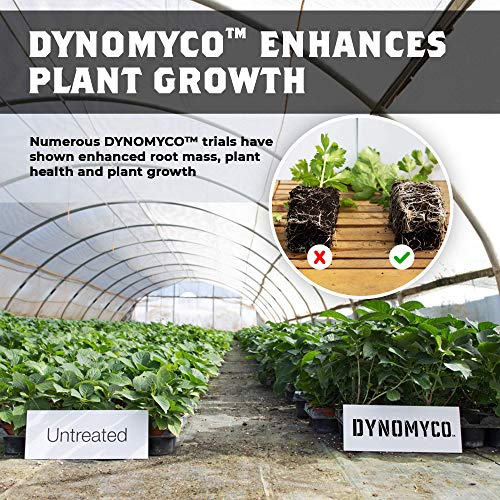 DYNOMYCO Mycorrhizal Inoculant