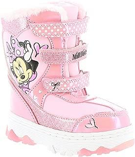 Minnie Snow Boot (Toddler/Little Kid)