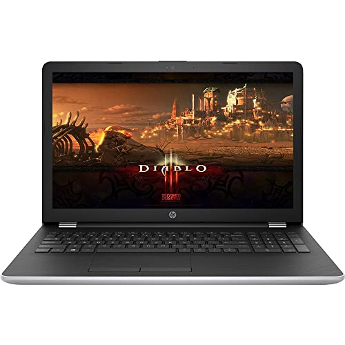 2017 HP High Performance Laptop PC 15.6-inch HD+ Display Intel Pentium Quad-Core