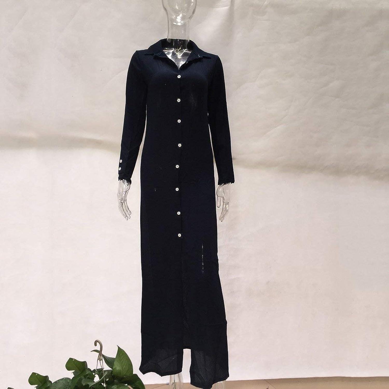 インターコアリーケリ長袖ドレス