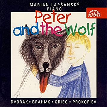 Dvořák, Brahms, Grieg, Prokofiev: Peter and the Wolf