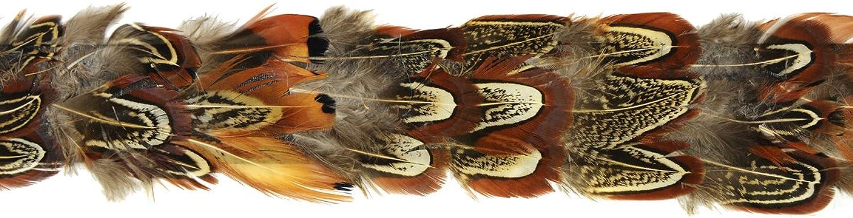 Feather Ribbon 1.75 X14 -Pheasant B00BSB1GXU   Discount  Discount  Discount  7e036d