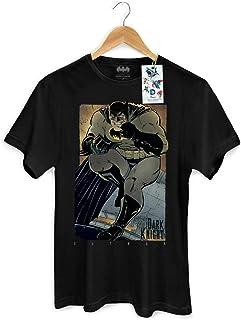 Camiseta Batman The Dark Knight Frank Miller Classic