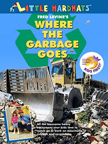Where the Garbage...