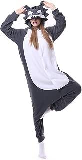 Onesies Adult Unisex Animal Cosplay Pajamas Halloween Costumes Xmas Romper