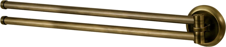 Acabado Cromado Bisk 01473 Arktic Portarollos con Tapa 12,5 x 4 x 14,5 cm