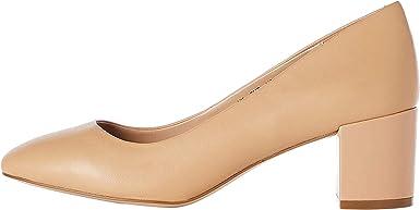 TALLA 36 EU. find. Cara-s-1a-1 - Zapatos de Tacón Mujer