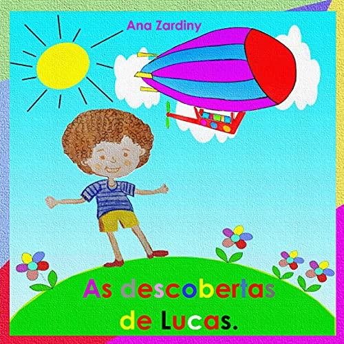 As Descobertas de Lucas.