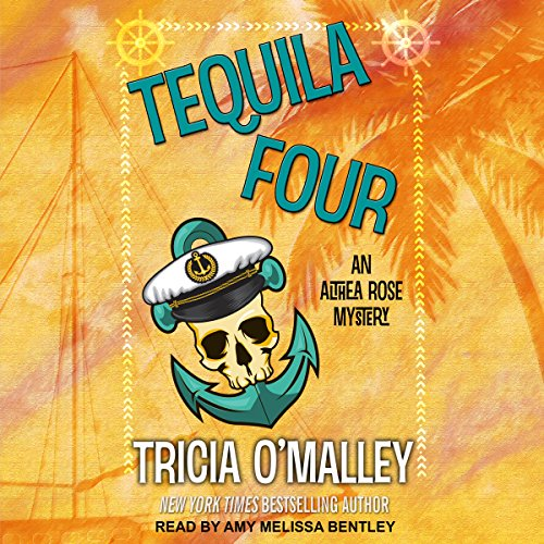 Tequila Four cover art