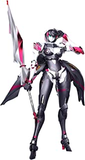 「AC」大火鳥玩具 EX-01S NICEE 機甲少女 可動 変形 アクション フィギュア 完成品