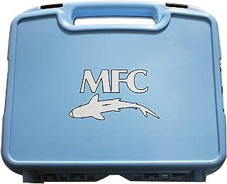 MFC Fly Foam Salt Boat Box, Light Blue, X-Large