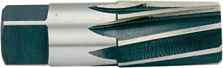 2006-2058 3//4 X .962 X .876 X 1-3//8 X 3-1//4 TAPER 3//4 SPIRAL FLUTE PIPE REAMER