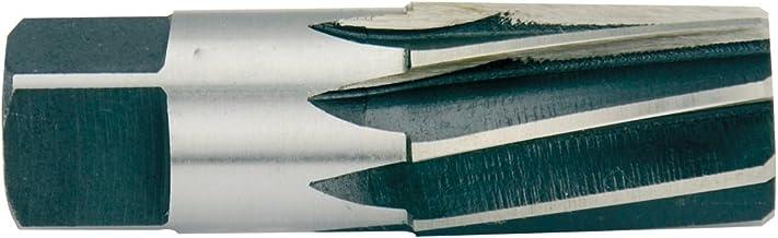 """HHIP 2006-2026 1/4"""" Taper 3/4 Spiral Flute Pipe Reamer.406"""" - .472"""" Diameter, 1-1/16"""" Length, 2-7/16"""" OAL"""