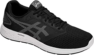 Patriot 10 Women's Running Shoe, Black/White, 5 B(M) US
