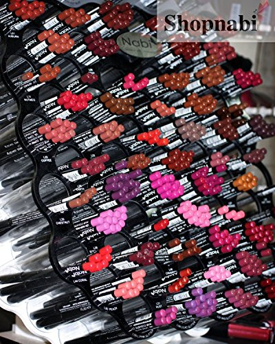 54pcs Nabi Lip Liner Pencils