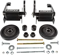 Kimpex Rouski Rouski Gen 3 Retractable Wheels System Prosteer OEM# 1823916-070