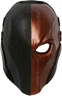 cosplay masks and helmets