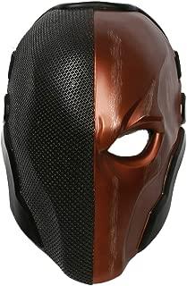 D-Stroke Helmet Injustice Gods Among Us Resin Full Head Mask Adult