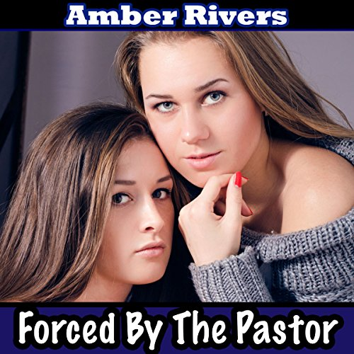 Forced by the Pastor audiobook cover art