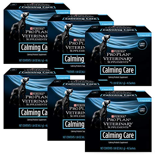 Purina Calming Care Canine 45ct  6pk (CC-6)