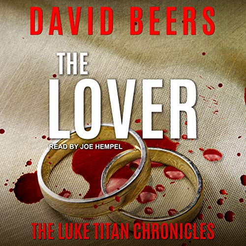 The Lover Audiobook By David Beers cover art