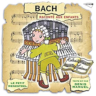 Bach raconté aux enfants (collection (B0000AKQ9U) | Amazon price tracker / tracking, Amazon price history charts, Amazon price watches, Amazon price drop alerts