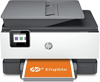 HP OfficeJet Pro 9014e All In One Colour Printer with 9 Months of Instant Ink with HP+
