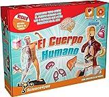 Science4you - El Cuerpo Humano - Juguete Científico y Educativo