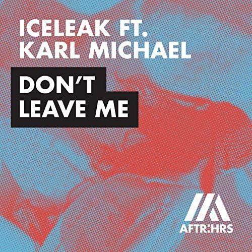 Iceleak feat. Karl Michael
