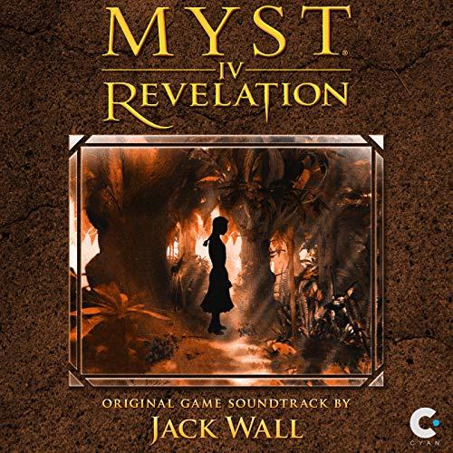 Myst IV: Revelation (Original Game Soundtrack)