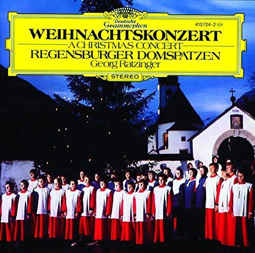 Die Regensburger Domspatzen & Georg Ratzinger