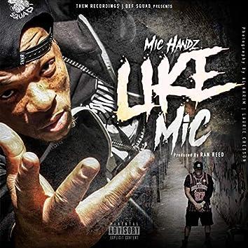 Like M.I.C. (Like Me)