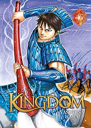 Kingdom - Tome 46