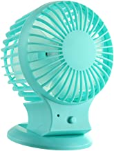 BAOBLADE USB Fan Mini Portable Desktop Cooling Desk Small Fan by Computer Laptop PC MAC, Heating, Cooling & Air Quality - ...