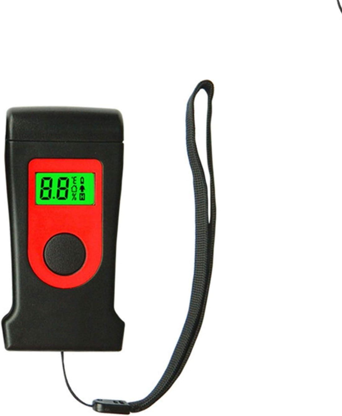 Wholesale L-SHISM Moisture Meter Detects MT250-6-60% Woo Pins San Francisco Mall Range Test 2