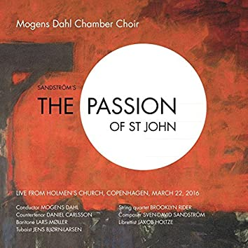 The Passion of St John