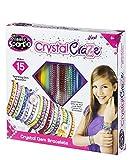CRA-Z-ART–Bracelets de gemas de Verre 15 BRAZALETES