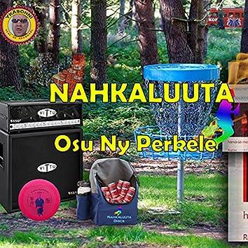 Osu Ny Perkele