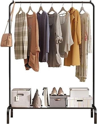 Amazon.es: burra ropa industrial - Percheros burro ...