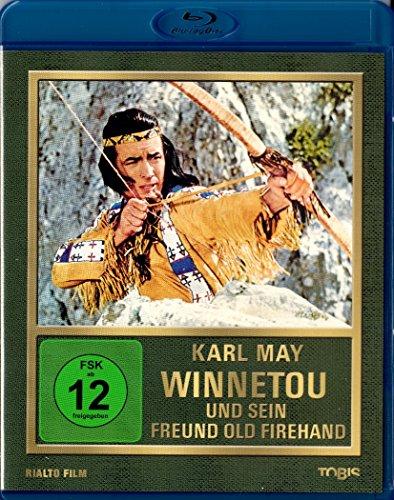 WINNETOU UND SEIN FREUND OLD FIREHAND (Karl May)