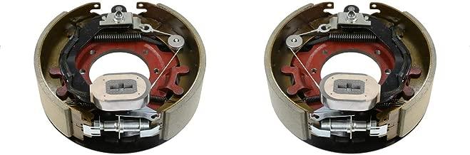 M-Parts Pair of Self-Adjusting 12-1/4