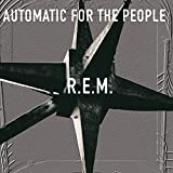 Songtexte von R.E.M. - Automatic for the People